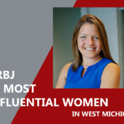 Sue Tellier 50 Most Influential Women in West Michigan