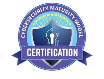 CMMC Certification Logo