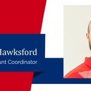 Ben Hawksford